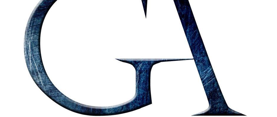 Ga logo feature