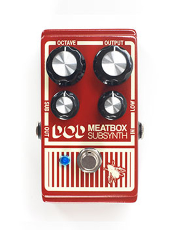 Dod meatbox subsynth email