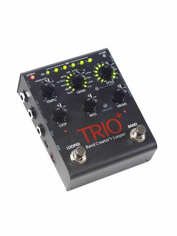 Trio trio firmware update email