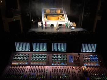 Studer hungary national theater medium