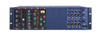 Dbx500series in rack medium