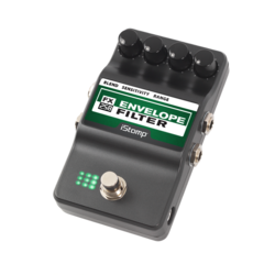Envelope filter epedal