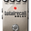 Total recall delay on tiny square