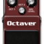Octaver on tiny square