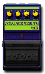 Dod gonkulator off epedal