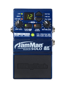 Jamman solo top medium