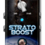 Strato boost on tiny square