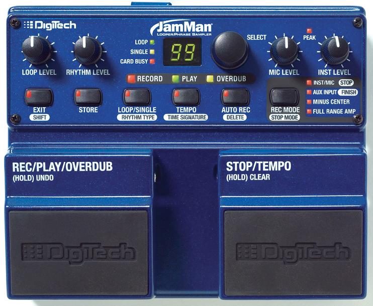 Jam Man Looper 60