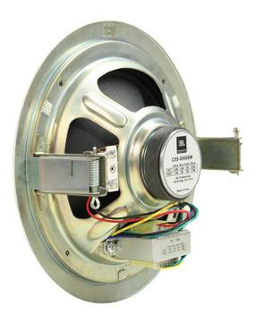 Css 8006bm speaker rear medium