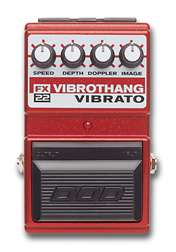 Dod fx22 vibrothang medium