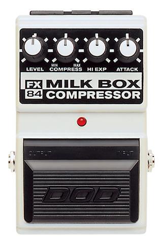 Dod fx84 milk box  large