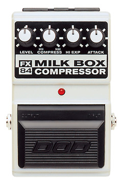 Dod fx84 milk box  medium