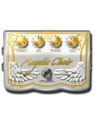 Angelic choir on epedal