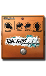 Toneboost off epedal