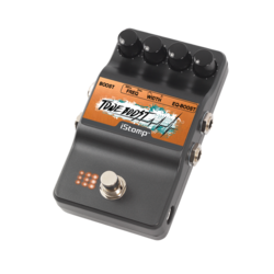 Toneboost 3 4 label epedal