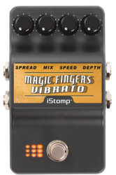 Magicfingers epedal