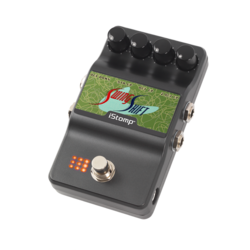 Swingshift istomp epedal