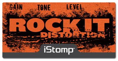 Rockit label epedal