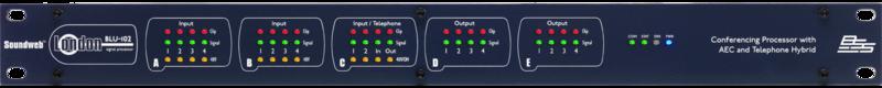 Blu 102 front lightbox
