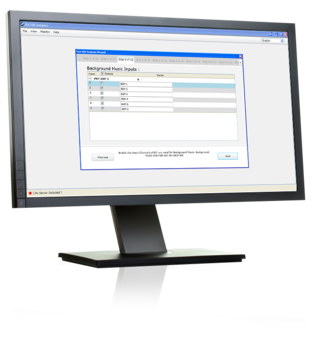 Idx 100 designer monitor medium
