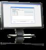 Idx 100 designer monitor thumb