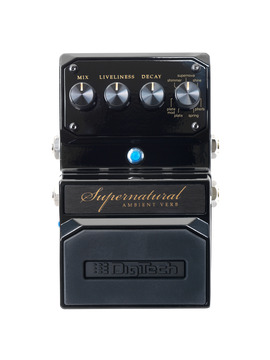Digitech supernatural top medium