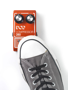 Dod compressor 280 shoe medium