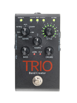 Trio band creator top medium