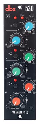Dbx530 front lit vert medium