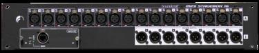 Soundcraft mini stagebox 16 lores vert medium