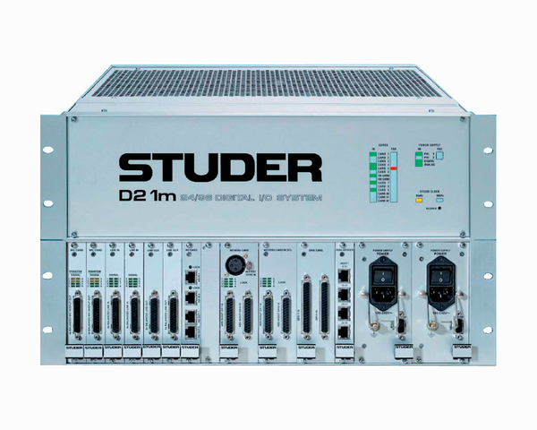 d21m i o system studer professional mixing consoles. Black Bedroom Furniture Sets. Home Design Ideas