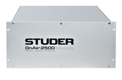 Studer onair 2500 modulo mainframe 1000 small
