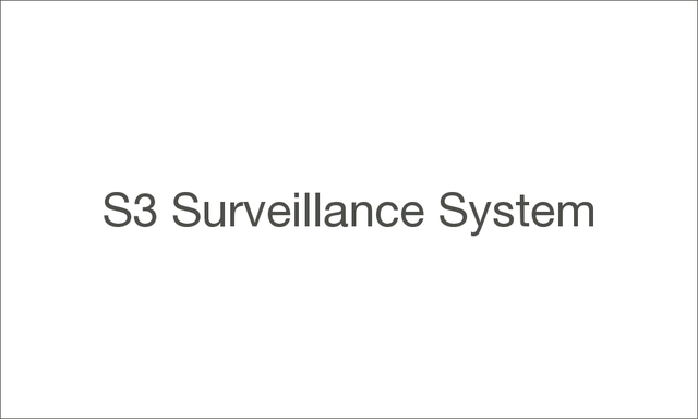 S3surveillancesystem 1000 large