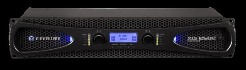 Xls drivecore 2 2502 front lightbox