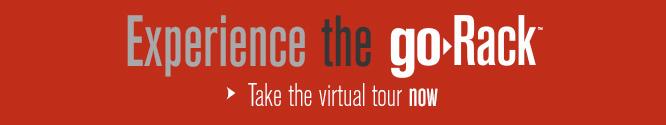 goRack Virtual Tour