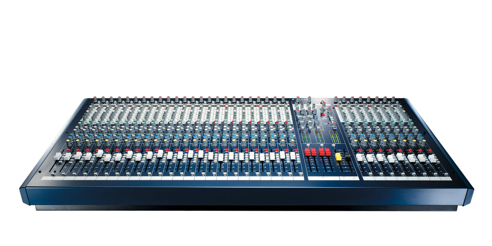 soundcraft mini stagebox 32 manual