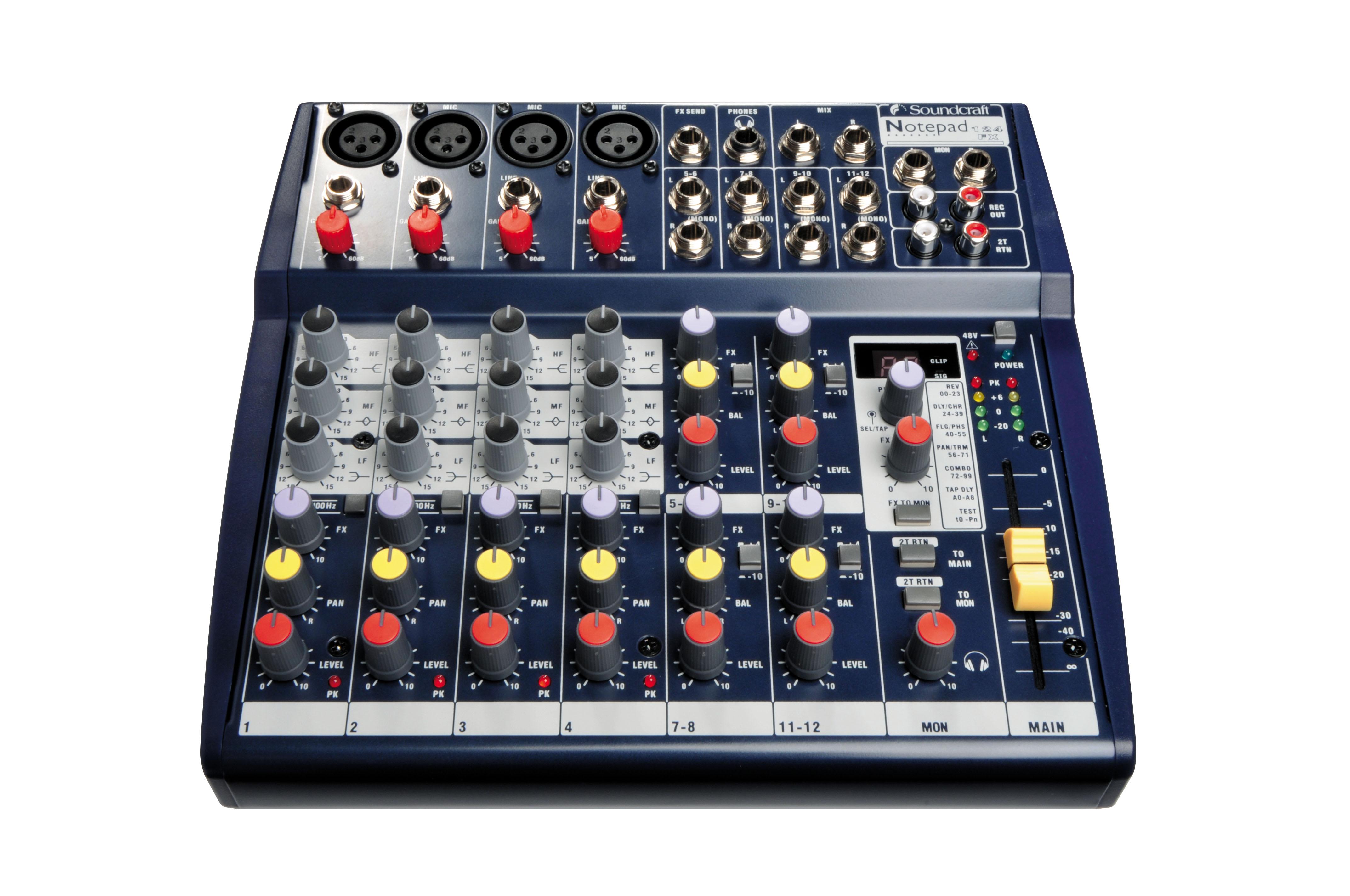 476496 Soundcraft Notepad 124fx Dimensions Crafts besides 486318000000000 likewise File mikser fonii z procesorem efektów notepad 124fx firmy soundcraft further 1XK4 likewise Notepad 102. on soundcraft notepad 124