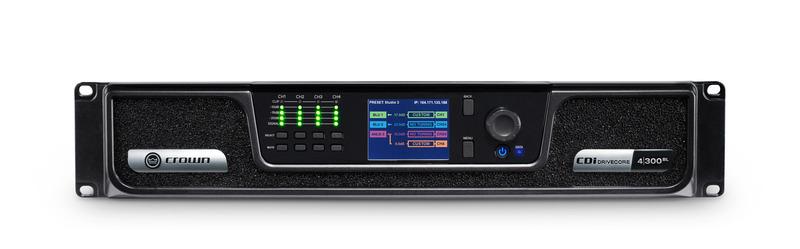 Crown cdi drivecore 4300bl front lightbox