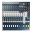 Soundcraft efx8 top tiny square