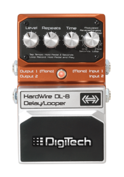 Delaylooper medium
