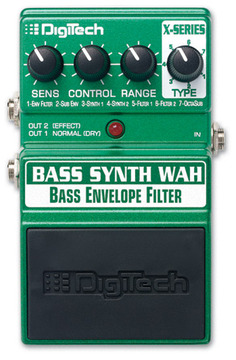 Basssynth medium