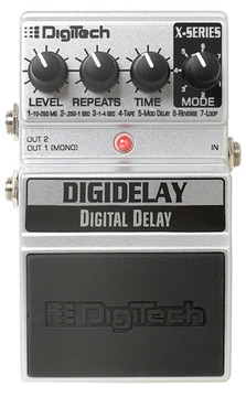 Digidelay medium