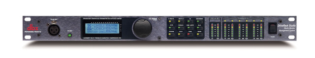 Driverack studio large