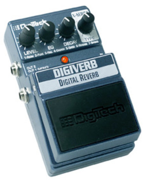 Digiverb medium