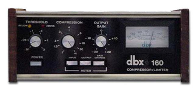 Dbx 160 main large