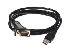 Usb to serial small