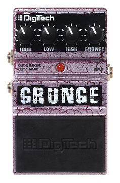 Grunge front medium