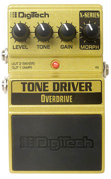 Tone driver medium