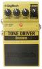 Tone driver thumb