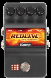Istomp redline epedal